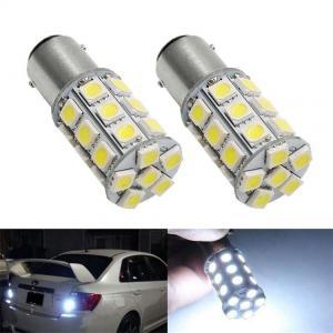 China 12V White Led Car Headlights Interior Lamp Type 6000K Tail Brake Light on sale