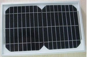 China Monocrystalline 5W on sale