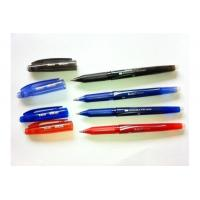 China thermo-sensitive erasable gel pen,heat disappear gel ink pen on sale