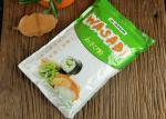 TASSYA Salted Flavor Japanese Wasabi Powder For Sushi Aluminum Bag Packing