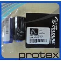 zebra 800015-101 black ribbon