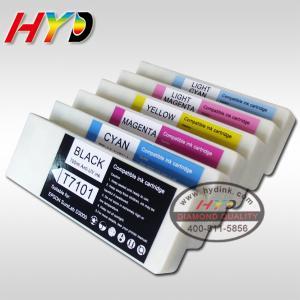 China HYDはEpson SureLab D3000の印刷インキのカートリッジのための互換性がある決め付けます(使用/Refillableのインク カートリッジを選抜して下さい) on sale