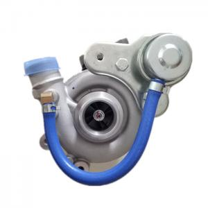 China Toyota 2CT Diesel Engine Turbo Charger / Automotive Turbochargers Model CT12 on sale