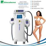 3 Treatment handles 2019 hot sale cryolipolysis fat freezing body slimming fat removal machine