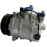 Ac Auto Air Conditioning Compressor 447190-6360 447190-6380