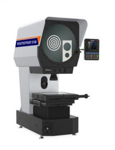China Optical Profile Projector, Digital Optical Comparator Measurement Machine RVP400-2010 on sale