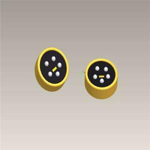 China Waterproof electret condenser microphone supplier