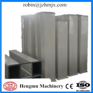 China New generation of elevator made in China bucket elevator on sale