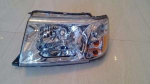 Quality Plastic Replacement Car Body Parts of Head Lamp Head Lamps Head Lights For for sale