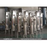 Economical Cartridge Water Filter,Cartridge Pool Filters With Quick Open Design