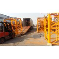Tower Crane,QTZ self-erecting crane HAMMER HEAD crane and Topless tower crane TC7030,for construction machiinery