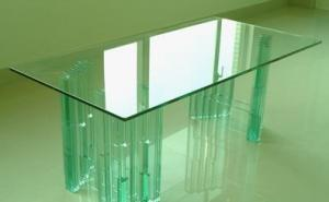 China Commercial Reflective Flat Tempered Window Glass Heat Insulation , Polished Edge on sale