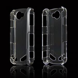 China Japan mobile phone Transparent PC case Hard cover for Kyocera TORQUE GO2 on sale