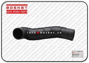 China NKR NPR 8971095420 8-97109542-0 Resonator Hose / Isuzu Industrial Engine Parts on sale