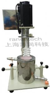 China Laboratory Vertical Grinding Machine For  paint coatings / ferrit on sale