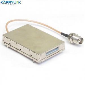China 1W Wireless RF Transmitter Receiver Module / RF Communication Module 223MHz-235MHz on sale