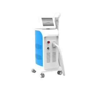 China Alexandrite laser 755/808/1064nm triple wavelengths 808nm diode laser hair removal machine on sale