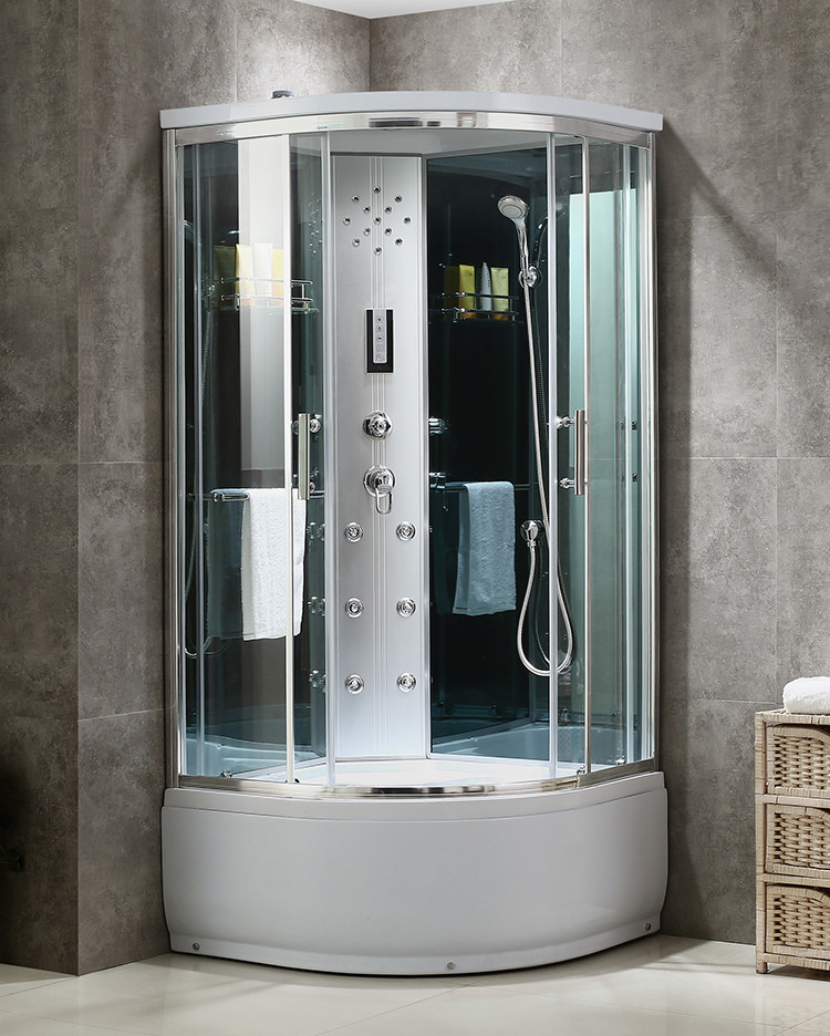 China Hot Shower Cabin Room Factory Direct Sales Shower Box Shower ...