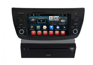 China OPEL Combo Car Multimedia Navigation System Android DVD Player Bluetooth ISDB-T DVB-T on sale
