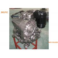Air cooled High performance diesel engines 2 cylinder Deutz engines for power genset