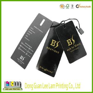 China Pvc Garment tags PVC tags with seal emboss PVC tags on sale