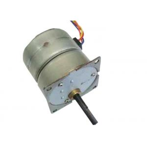 China Permanent Magnet Micro Stepper Motor For Scientific Instruments / Fax Machines on sale