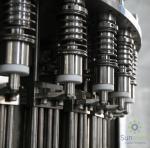 緑茶/紅茶を密封するための自動茶充填機のステンレス鋼