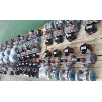 China manufacture of pneumatic actuator  pneumatic actuator valve pneumatic actuator ball valve manufacturers on sale