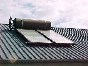 China Solar Water Heating System For Africa on sale
