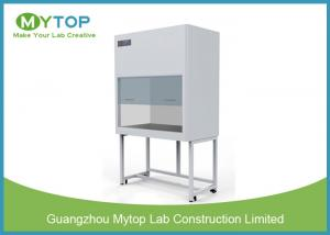 China 4 Feet Class 100 Vertical Laminar Flow Cabinet For Laboratory Clean Room on sale