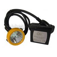 Cordless LED Mining Cap Lamps