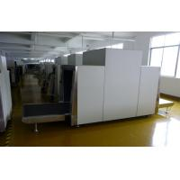 24bit Colorful Baggage Scanning Machine , X Ray Detection Systems For Airport Station