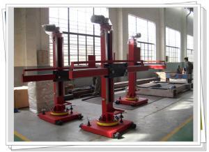 China High Efficiency Welding Manipulators MIG TIG Welding Machine on sale