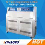304 Stainless Steel UV Testing Machine 1600 Hours Lifetime Of Lamp