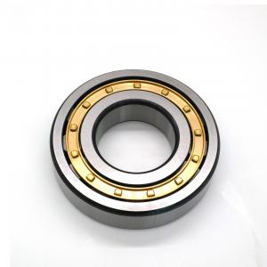 China High Temperature NU / NJ 205 Self Aligning Roller Bearings on sale
