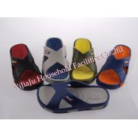 fashion indoor slippers for men