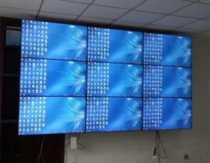 China Indoor Remote Control Led Broadcast Video Wall , Narrow Bezel Video Wall 1920×1080 Resolution on sale