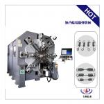 High Quality 0.2-8.0MM Coil Spring Machine For Home Decoration Made In China
