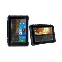 China 10 inch rugged android tablet industrial rugged windows 10 pro tablet pc on sale