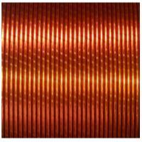China Alambre de cobre revestido del esmalte de la sinterización de la película para el poder más elevado de la bobina del motor on sale