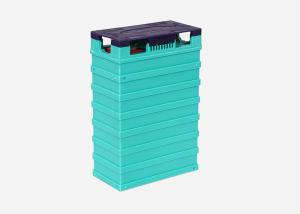 China High Energy Denstiy Prismatic Lifepo4 Cells , Lithium Ion Battery Backup For Solar on sale