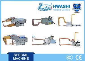 China X Type / C Type Hanging Mini Spot Welding Machine , Mini Spot Welder on sale
