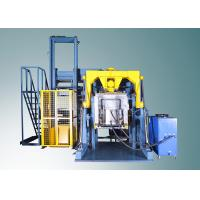 Powerful Aluminium Coating Machine / HMI Control Zinc Coating Machine