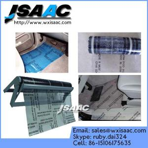 China Plastic Protective Film For Carpet Surface on sale