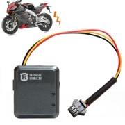 China RF-V10 Real Time GPS Tracker & Motorcycle Alarm with Remote Controller on sale
