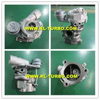 Turbocharger K03 5303-970-0029, 5303-988-0029,53039880029, 058145703JX for Audi A4 1.8T