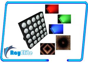 China Live performance DMX led pixel light / professional led stage lighting on sale