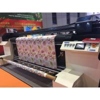 All In One Digital Textile Printing Machine Fixation Unit For Home Decoration