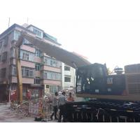 China High Rise Buildings Demolition Boom 26 Meter Cat 349 Caterpillar Excavator Attachments on sale