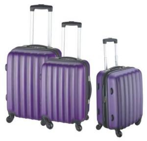 China ABS Luggage on sale